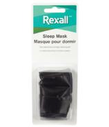 Masque de sommeil Rexall