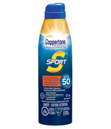 Coppertone Sport Continuous Sunscreen Spray SPF 50