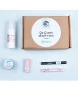 Well.ca Go Green Beauty Box