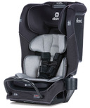 Diono Radian 3QX Convertible Car Seat Black Jet