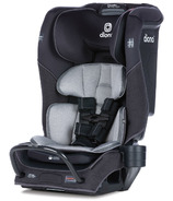 Diono Radian 3QX Convertible Car Seat Black Jet