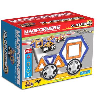 Magformers XL Cruisers Set