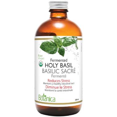 Botanica Fermented Holy Basil