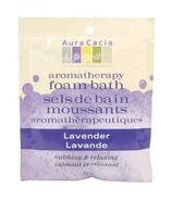 Aura Cacia Lavender Foam Bath