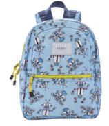 STATE Mini Kane Kids Backpack Robots