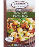Namaste Foods Taco Pasta Dish