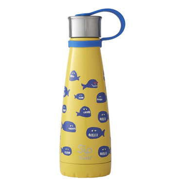 S\'ip by S\'well Water Bottle Whale of a Time