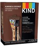KIND Bars Almond & Coconut