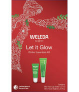 Weleda Let It Glow Winter Essentials Kit