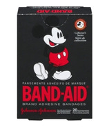 Band-Aid Mickey Mouse Bandages