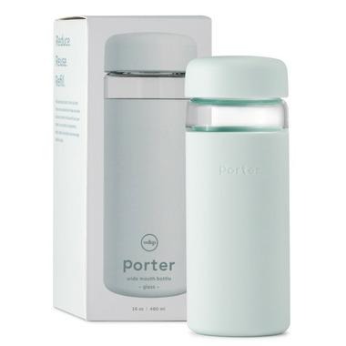 W&P Porter Wide Mouth Bottle Mint