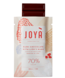 JOYA Dark Chocolate with Lion's Mane
