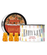 Happy Wax Aromatherapy Classic Tin Energize