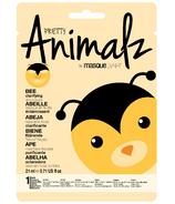 masque BAR Pretty Animalz Bee