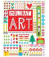 Make Believe Ideas Holiday Art
