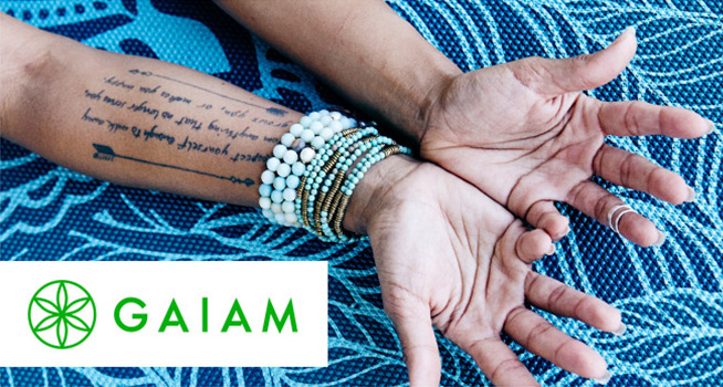 Buy Gaiam at Well.ca