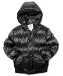 Appaman Puffy Coat Black