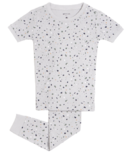 Petit Lem Pyjama Set Grigio Terrazzo
