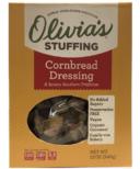 Olivia's Cornbread Stuffing