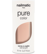 nailmatic Farah Nail Polish Light Beige
