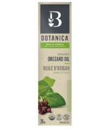Botanica Oregano Oil Regular Strength 1:3