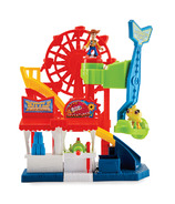 Fisher Price Imaginext Toy Story 4 Carnival