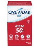 One A Day Advanced Multivitamin For Men 50+