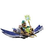 Playmobil Novelmore III magicien de l'air Violet Vale