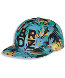 BIRDZ Children & Co. Black Jungle Cap