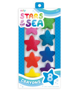 OOLY Stars of the Sea Crayon