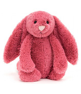 Jellycat Bashful Dusty Pink Bunny Medium