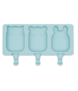 We Might Be Tiny Popsicle Mold Minty Green