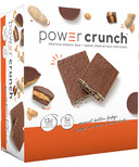 Power Crunch Protein Energy Bar Peanut Butter Fudge