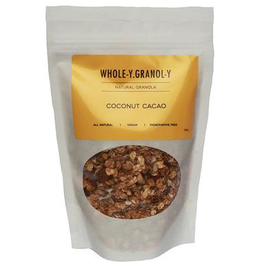 Whole-y Granol-y Cacao Coconut