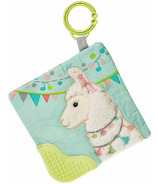Mary Meyer Crinkle Teether Lily Llama