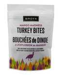 Broya Mango Madness Turkey Bites