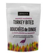 Broya Mango Madness Turkey Bites