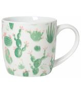 Maintenant, concevez une tasse de cactus