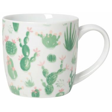 Now Design Cacti Mug