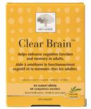 New Nordic Clear Brain