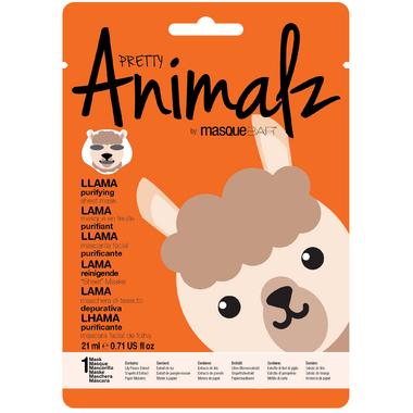 masque BAR Pretty Animalz Llama