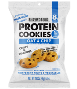 Shrewd Food Protein Cookie Oats & Chip