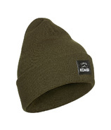 Kombi The Craze Junior Hat Dark Olive