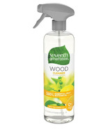 Seventh Generation Wood Cleaner Lemon Tree Garden