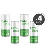 Mate Libre Energy Infusion Mint & Lime Bundle