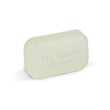 The Soap Works Pure Vegetable Glycerine Soap
