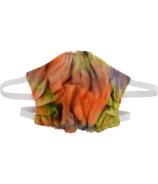 Puffin Gear Reusable Cotton Face Mask Tie Dye