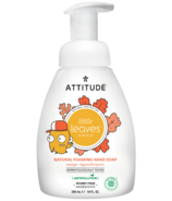 ATTITUDE Little Leaves Foaming Hand Soap Mango