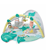 Skip Hop Tropical Paradise Activty Gym & Soother