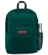 JanSport Big Campus Backpack Mystic Pine
